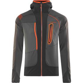 La Sportiva Foehn Jacket Herre black